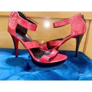 🌸 5 for $25! 🌸 Anne Michelle sexy red Stilettos